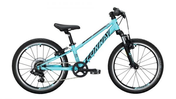 Conway MS 200 Suspension turquoise/black 2020 - 20 -
