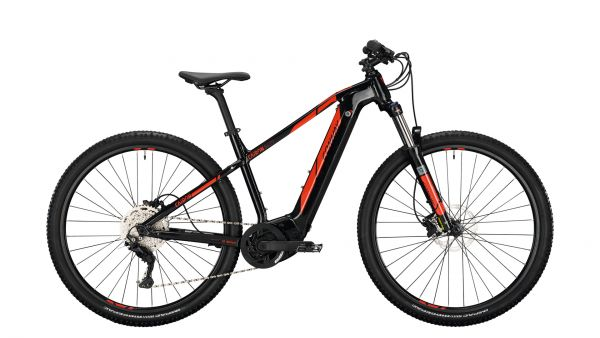 """Conway Cairon S 429 black / red 2021 - 625 Wh 29"""" -"""