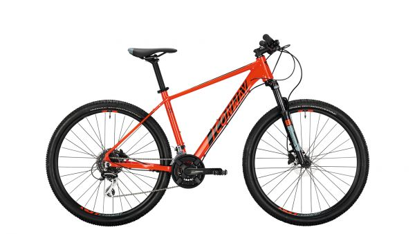 """Conway MS 427 red / black 2021 - 27,5"""" -"""